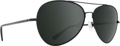 SPY Sluneční brýle BLACKBURN Black