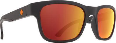 SPY sluneční brýle HUNT Dale Jr. Matte Black