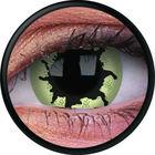 ColourVue Crazy čočky - Tremor (2 ks roční) - nedioptrické
