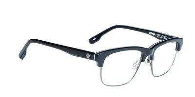 SPY dioptrické brýle DEXTER Black/Smoke