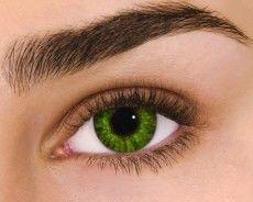 Air Optix Colors - Gremstone Green (2 čočky měsíční) - dioptrické