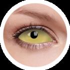 ColourVue Crazy čočky UV Sklerální - Amazo (2 ks půlroční) - nedioptrické