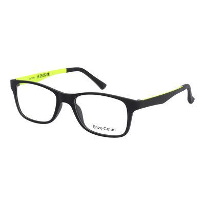 Dioptrické brýle Enzo Colini RS002C1 se slunečním klipem