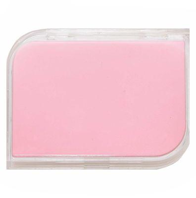 Pouzdro na tvrdé kontaktní čočky sestava - Růžové