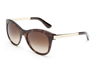 Sluneční brýle Dolce & Gabbana DG 4243 502/13