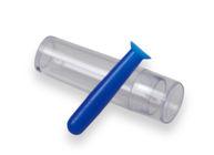 Aplikátor kontaktních čoček v pouzdře - Modrý