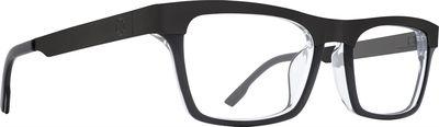 SPY dioptrické brýle ZADE Black Clear