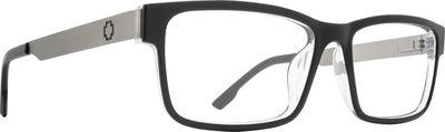 SPY dioptrické brýle HALE Black Clear