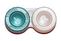 Anti-bakteriální pouzdro - Zelené