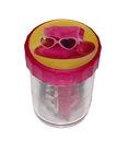 Hluboké pouzdro léto - Růžový klobouk
