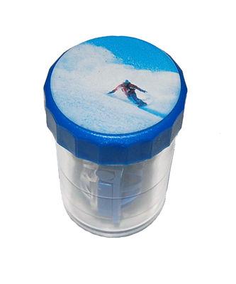 Hluboké pouzdro sport - Snowboard