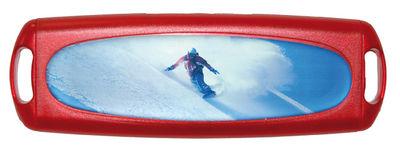 Pouzdro na jednodenní čočky - Snowboard