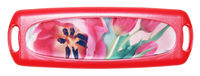 Pouzdro na jednodenní čočky - Tulipán