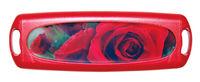 Pouzdro na jednodenní čočky - Růže
