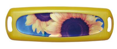 Pouzdro na jednodenní čočky - Slunečnice