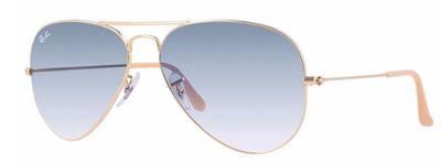 Sluneční brýle Ray Ban RB 3025 001/3F