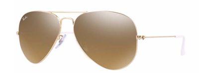 Sluneční brýle Ray Ban RB 3025 001/3K