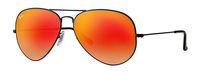 Sluneční brýle Ray Ban RB 3025 002/4W
