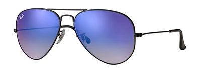 Sluneční brýle Ray Ban RB 3025 002/4O