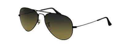 Sluneční brýle Ray Ban RB 3025 002/76 - Polarizační