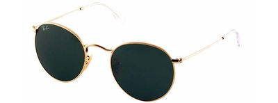 Sluneční brýle Ray Ban RB 3447 001