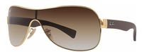 Sluneční brýle Ray Ban RB 3471 001/13