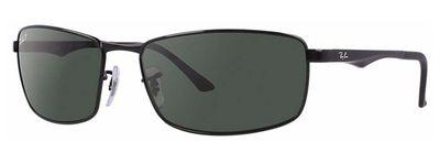 Sluneční brýle Ray Ban RB 3498 002/9A - polarizační
