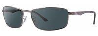 Sluneční brýle Ray-Ban RB 3498 004/71