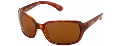 Sluneční brýle Ray Ban RB 4068 642/57 - Polarizační