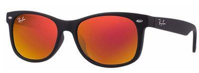 Dětské sluneční brýle Ray-Ban 9052S 100S6Q