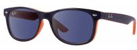Dětské sluneční brýle Ray-Ban 9052S 178/80