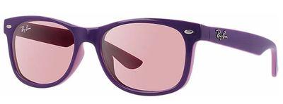 Dětské sluneční brýle Ray-Ban 9052S 179/84