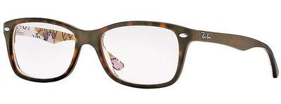 Dioptrické brýle Ray Ban RB 5228 5409