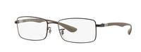 Dioptrické brýle Ray-Ban RX 6286 2758