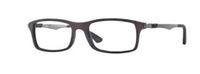 Dioptrické brýle Ray-Ban RX 7017 5196