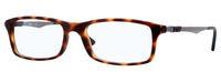 Dioptrické brýle Ray-Ban RX 7017 5200