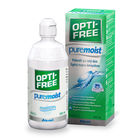 OPTI-FREE PureMoist 300ml s pouzdrem