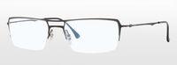Dioptrické brýle Ray-Ban RX 8713 1128
