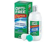 Opti-Free Express 355 ml s pouzdrem