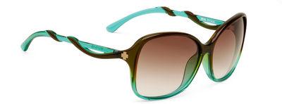 SPY sluneční brýle Fiona Target Mint Chip