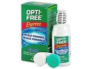 Opti-Free Express 120 ml s pouzdrem