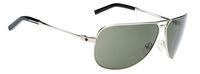 SPY sluneční brýle Wilshire Silver - Grey Green Pola