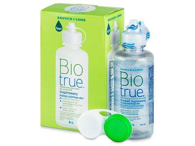 Biotrue Multi-Purpose 120 ml s pouzdrem