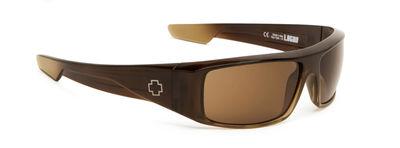 SPY sluneční brýle LOGAN Bronze Fade