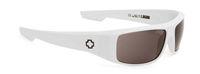 SPY sluneční brýle LOGAN White