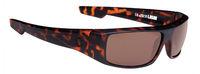 SPY sluneční brýle LOGAN Matte Camo Tort