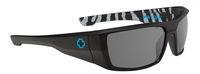 SPY sluneční brýle Dirk Livery Matte Black - Ken Block