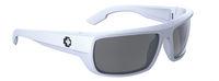 SPY sluneční brýle Bounty Matte white