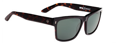 SPY Sluneční brýle HAIGHT Dark Tort - polar