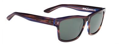 SPY Sluneční brýle HAIGHT Blue Sunset